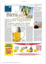 6 giu 2012 La birra degli artigiani