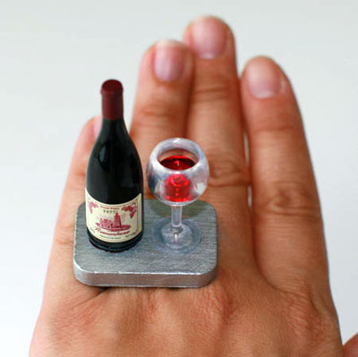 Red-Wine-Ring