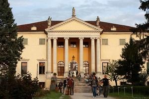 Villa Favorita - Ingresso