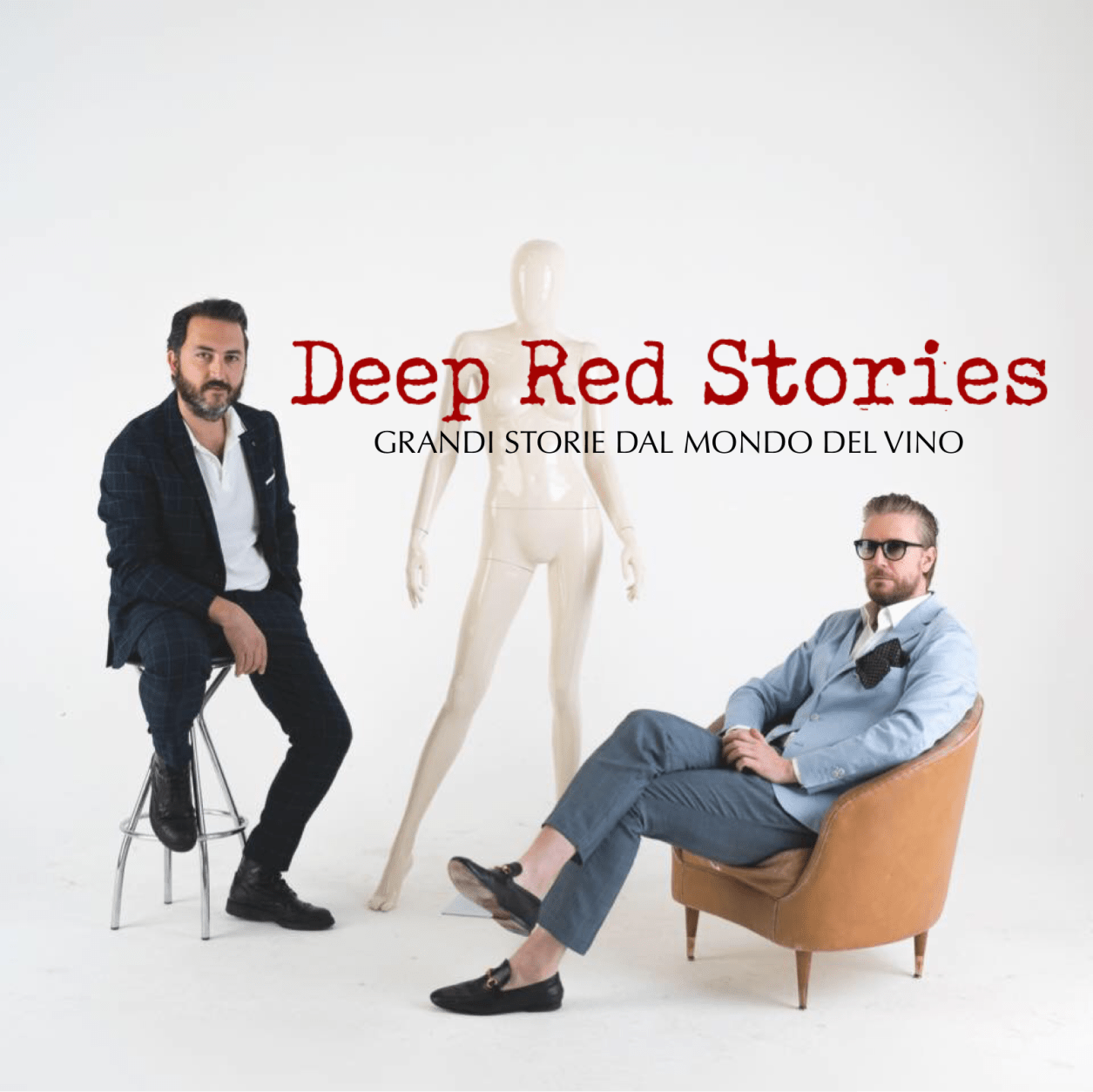 geisha gourmet deep red stories