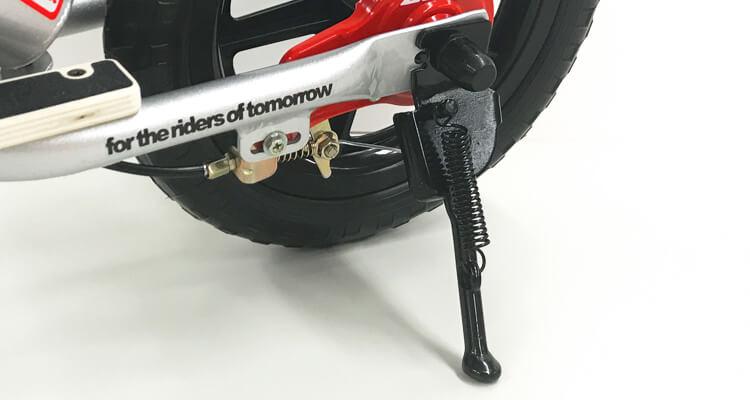 d-bike キックスALのスタンド