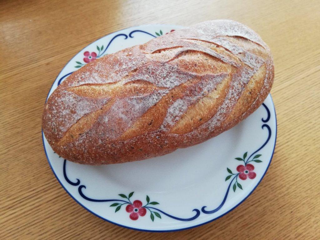 Panificio Pane(パニフィシオ パーネ)のいちじくパン