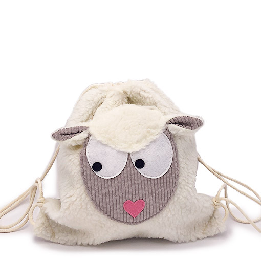 sac a dos mouton dos uni made in france gekati