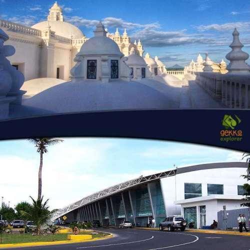 shuttle-leon-to-international-airport-nicaragua