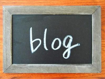 ブログは稼いでくれる!