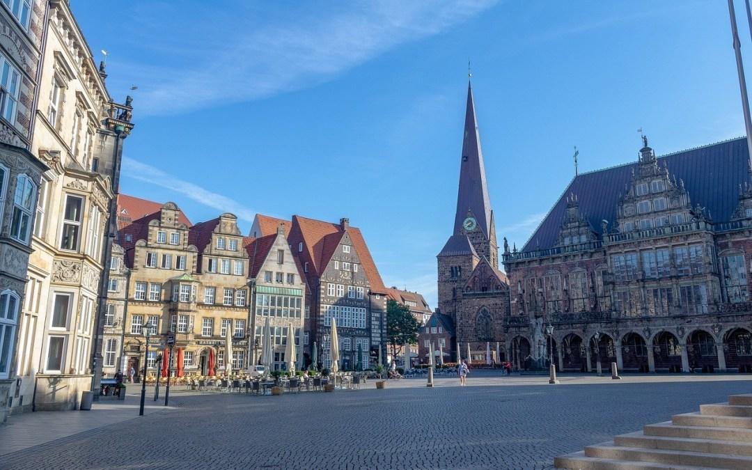 Bewerbungsservice Bremen: Perfekte Bewerbung schreiben lassen im Handumdrehen!