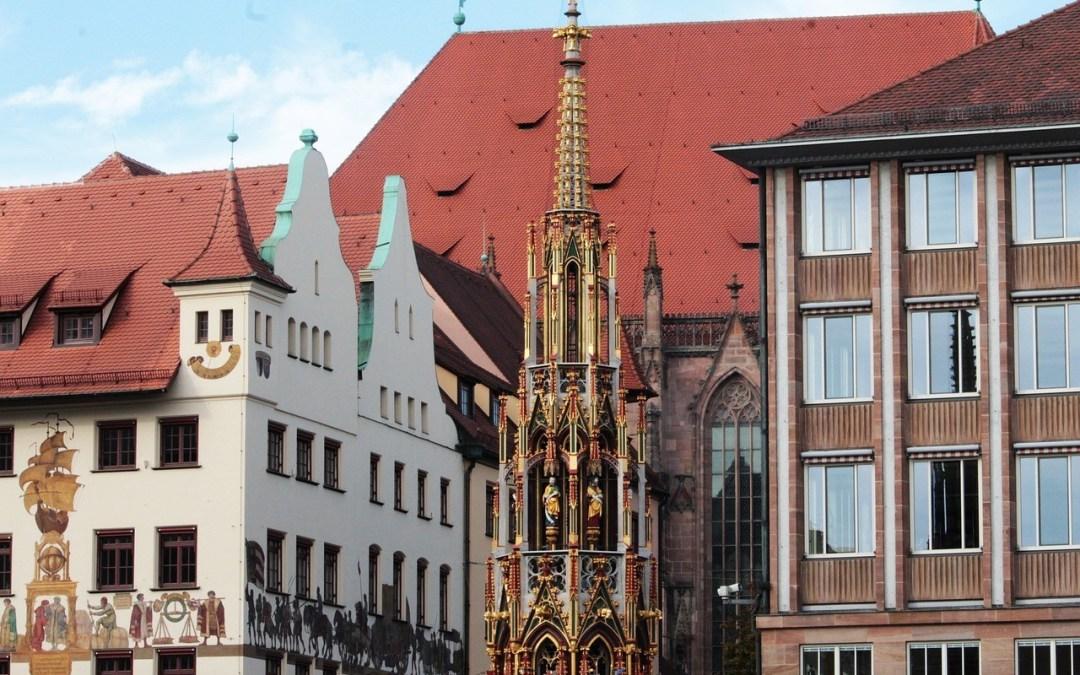 Bewerbungsservice Nürnberg: Wir schreiben Ihre makellose Bewerbung!