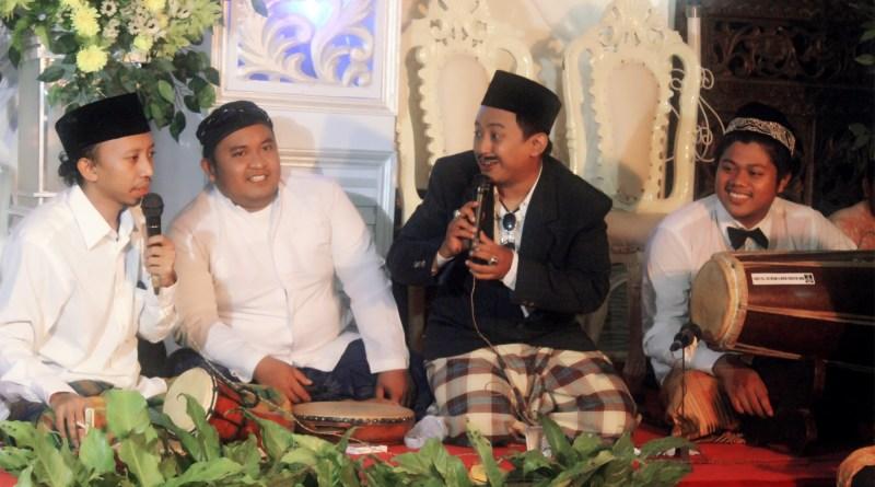 Kentrung Kluntrang-Kluntrung Malang