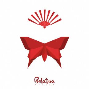 Puccini - Every Day - Gelatina Design