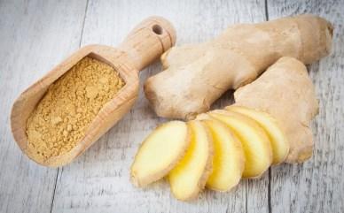 fresh-sliced-and-ground-ginger
