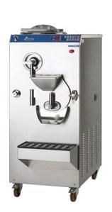 máquina combinada multifunión Smarty Quick Valmar helado artesano