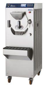 máquina combinada multifunción Multy Hp tti Valmar helado artesano