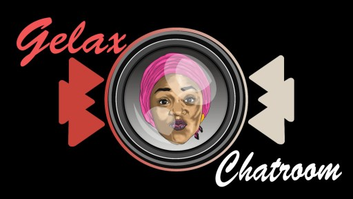 Gelax Chatroom