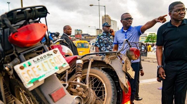 Okada & Keke Ban in Lagos – Surviving Lagos #RantOnGC
