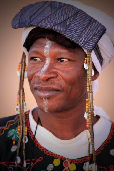 Hausa Man - Nigerian Culture