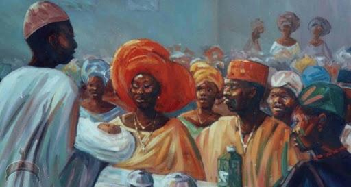 Yoruba Names & Their Meanings