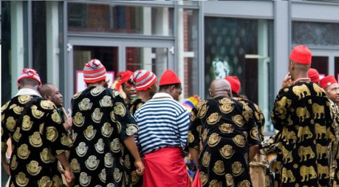 Igbo kinsmen
