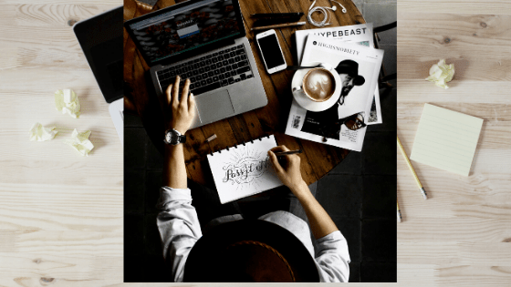 How I Became A Professional Writer – Accidental Writer