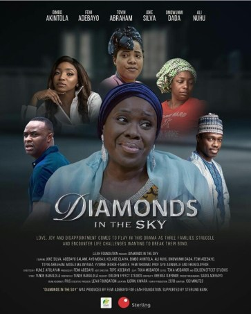 Diamonds in the sky review - Gelax Chatroom