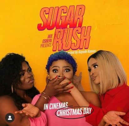 Sugar Rush - movie Review