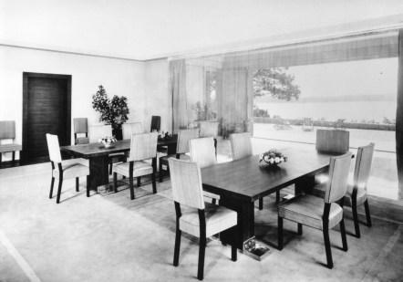 Landhaus Frank dining room