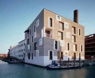 Cino Zucchi, Venezia, Italy