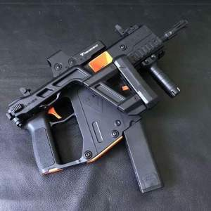 Kriss Vector V3 Gel Blaster 2