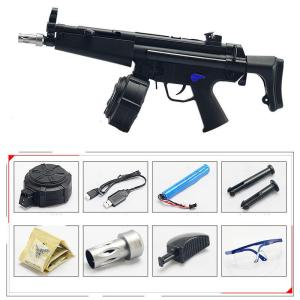 MP5 V2 JinMing plus accessoires Gel Blaster