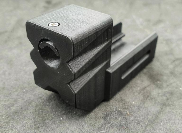 Hop-Up Glock Gel Blaster