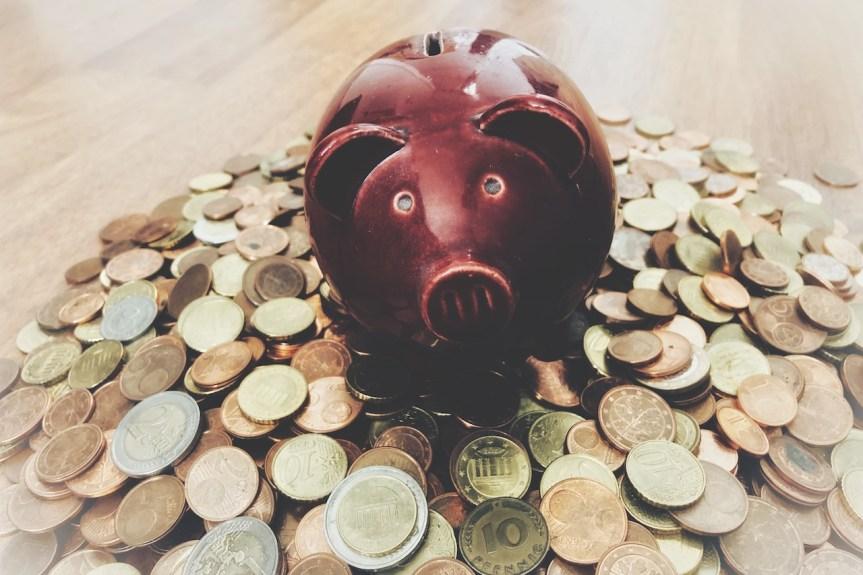 Die 7 größten Fehler beim Sparen