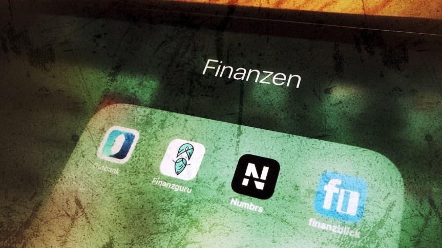 Vergleich von Multibank-Apps für das iPad