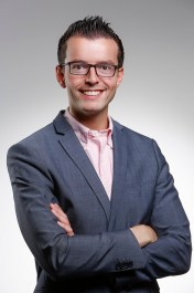 Stefan Obersteller