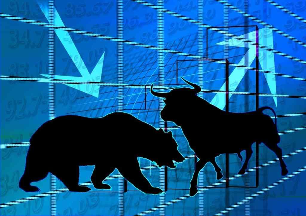 Börsenphasen