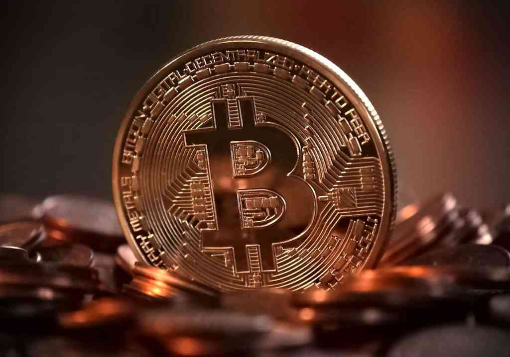 Investment in Bitcoin
