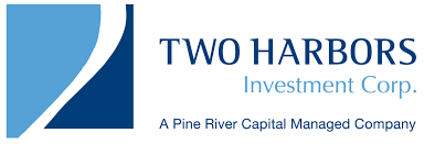 Two Harbors Investment REIT via short cash secured Put