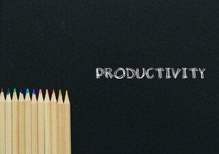Productiever worden: 10 tips om vandaag meer voor elkaar te krijgen