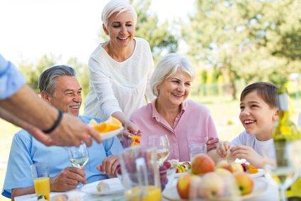 Warum spielt die Angabe des Alters beim Gehaltsrechner eine Rolle?