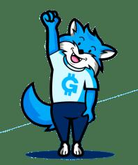 Fuchs als Comicfigur