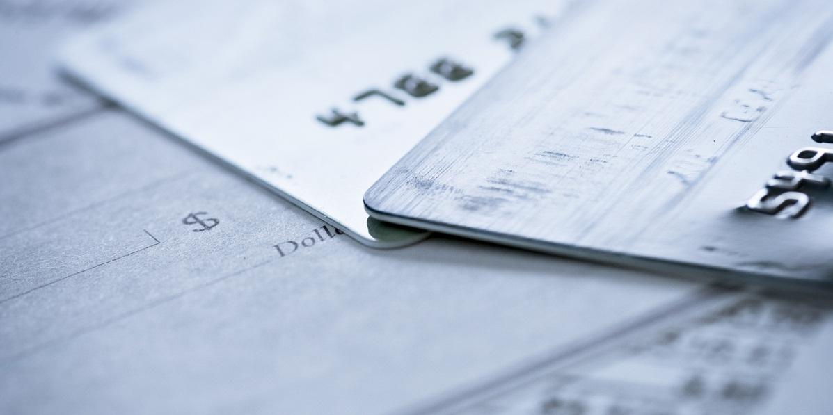 Geldreserve of een kredietopening