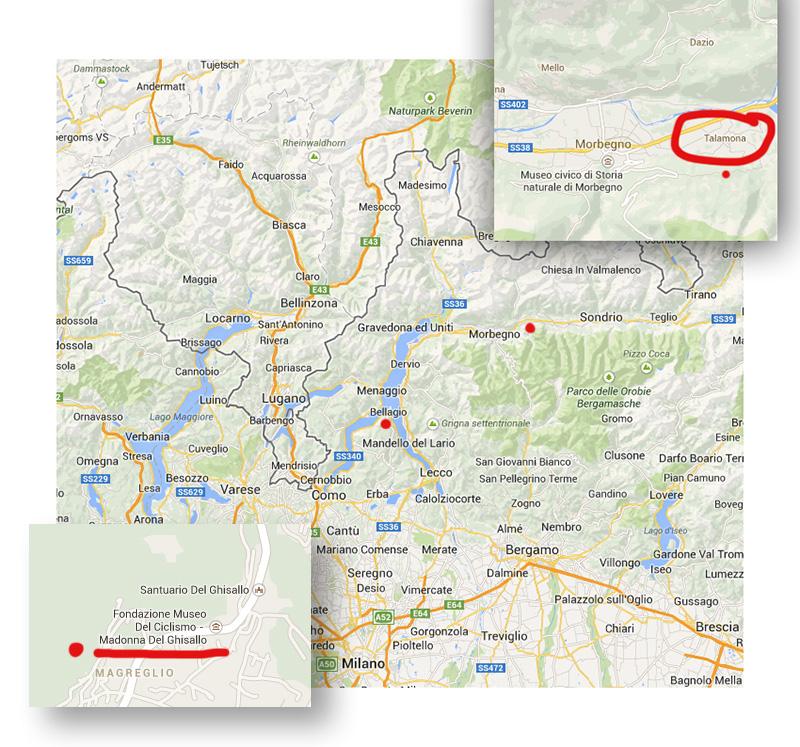 map met