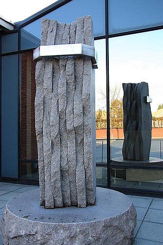 Kunst i det offentlige rum i Viby