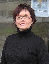 Kvindehuset i Århus har fået sin første leder
