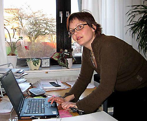 Kvindehus i Viby også for projektmagere i Århus Vest