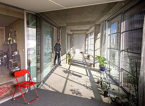 Arkitekturfestival kredser om Gellerup
