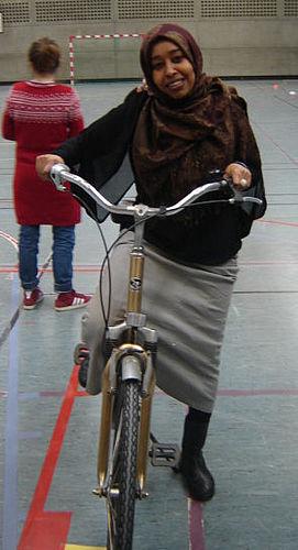 Cykelkursus skal bruge instruktører