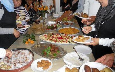 Eid – Ramadanens afslutningsfest