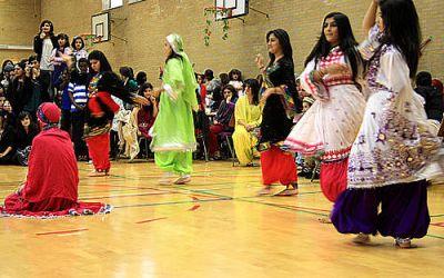 Ramadanen ovre – Eid-fest på lørdag