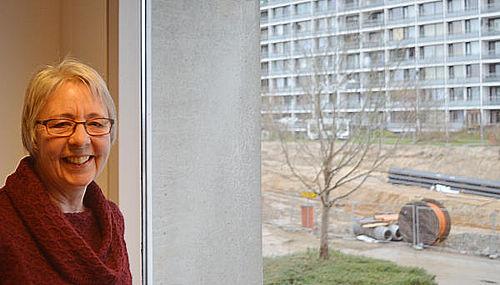 Familierådgiver går på pension: Jeg valgte Gellerup