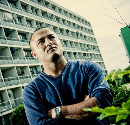 Fadi Kassem opstiller til byrådet