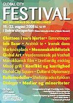 Global City Festival 2008